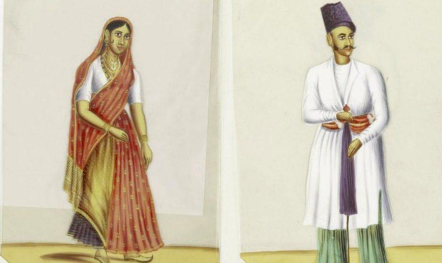 Parsi People rich in India पारशी लोकांच्या श्रीमंतीचे रहस्य.