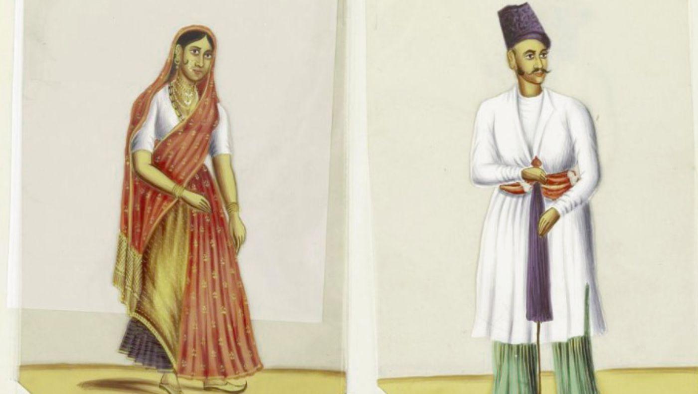 Parsi People