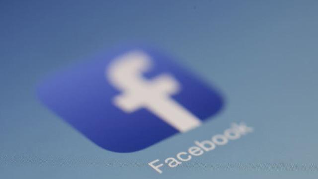 Facebook lock profile in Marathi