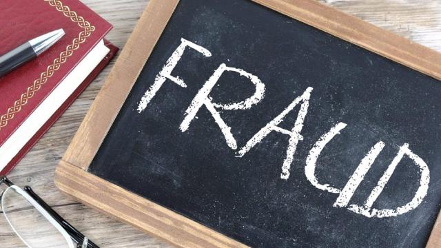 Fraud Female Teacher