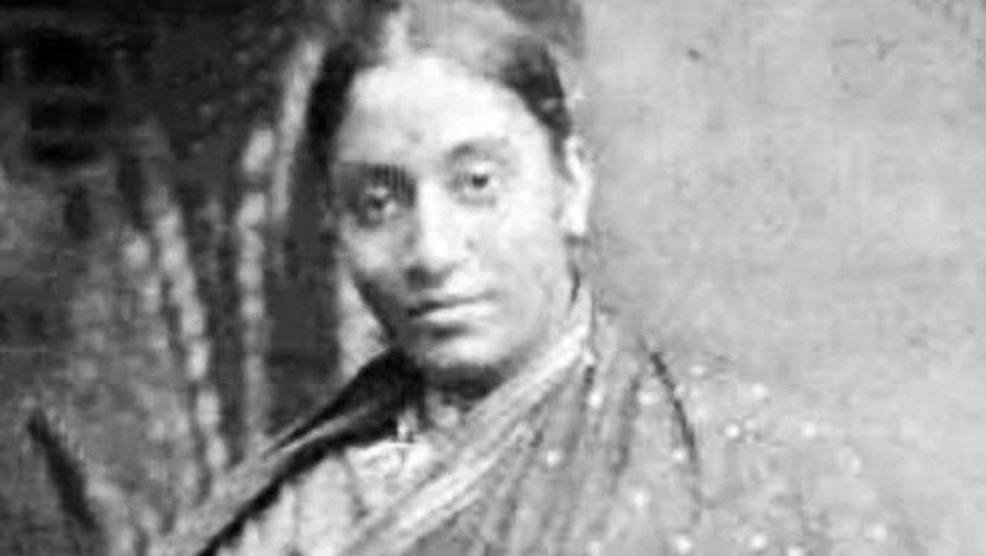 Rukhmabai Raut