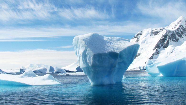 Markus Rex अंटार्क्टिका हिमनग विरघळून होईल जग बुडी