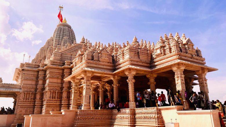Sanskrit Shlok मंदिरात दर्शन घेऊन आल्यावर पायरीवर किंवा ओट्यावर का बसतात