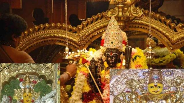 Raj Rajeshwari Mandir
