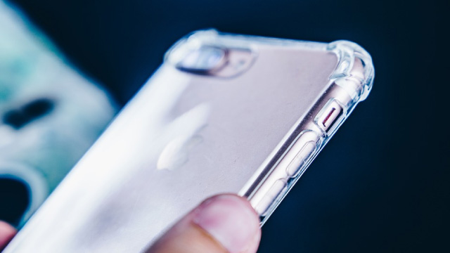 how to clean phone cover Silicon Mobile Cover